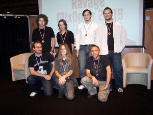 Monde du jeu/ Ravage Mix Open 2009 le 18, 19 et 20 Septembre!! - Page 2 100_3594